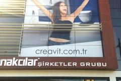 Showroom Creavit Istanbul